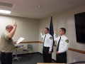 Killpack and Tuttle Swearing In
