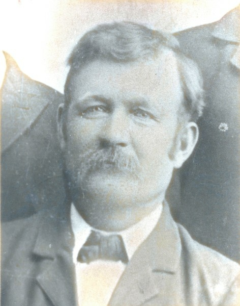 Charles R. Worthen - Sheriff from 1909-1920