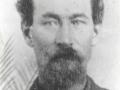 Charles Wakeman Dalton - Sheriff from 1856-1857