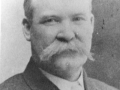 Samuel Judd Jr. - Sheriff from 1884-1888