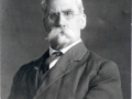 George Brooks Sr. - Sheriff from 1888-1900