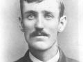Alex Y. Milne - Sheriff from 1900-1904