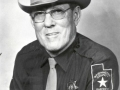 Evan Whitehead - Sheriff from 1968-1972