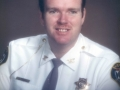 Kenneth Campbell - Sheriff from 1983-1986