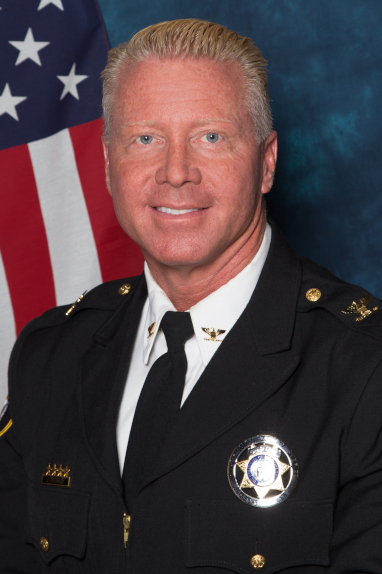 Undersheriff James Standley